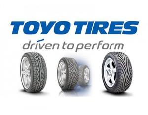 Купить  шины Toyo в Донецке - сделай правильный выбор!