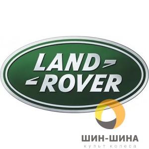 Логотип Land Rover silver алюм. d56,5 mm
