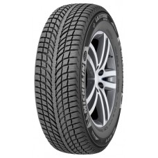 "Зимняя шина Michelin 265/60 R18"" 114H LATITUDE ALPIN 2"