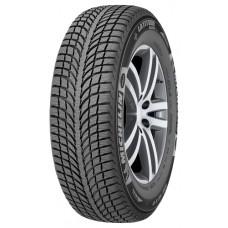"Зимняя шина Michelin 265/60 R18"" 114H LATITUDE ALPIN 2"