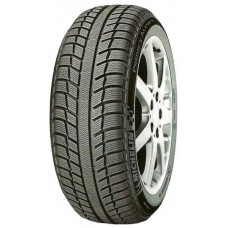 "Зимняя шина Michelin 215/45 R18"" 93V PRIMACY ALPIN PA3 Б/У"