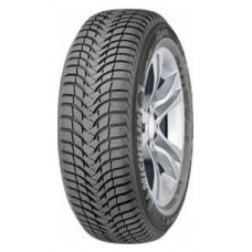 "Зимняя шина Michelin 195/60 R16"" 89H ALPIN A4"