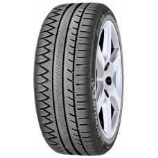 "Зимняя шина Michelin 215/45 R18"" 93V PILOT ALPIN PA3"