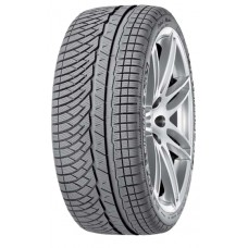"Зимняя шина Michelin 245/55 R17"" 102V PILOT ALPIN PA4"