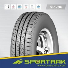"Sportrak 215/65 R16""C 109/107T SP-796"