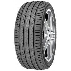 "Летняя шина Michelin 255/50 R19"" 107W LATITUDE SPORT 3"