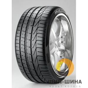 "Летняя шина Pirelli 275/40 R22"" 108Y P-Zerro LR PNCS"