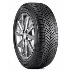 """Всесезонная шина Michelin 185/65 R15"""" 92T Crossclimate + XL (Extra Load)"""