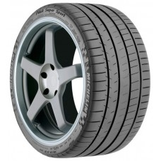 "Michelin 275/35 R20"" 101ZR PILOT SUPER SPORT Reinf."