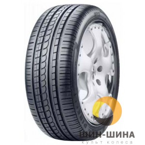 """Летняя шина Pirelli 255/45 R18"""" 99Y P-Zero Rosso MO"""