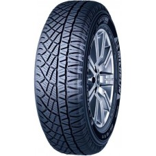 "Летняя шина Michelin 255/55 R18"" 109H LATITUDE CROSS"