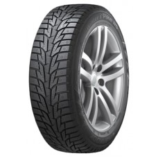 "Зимняя шина Hankook 215/55 R17"" 98T Winter I*Pike RS W419 под шип"