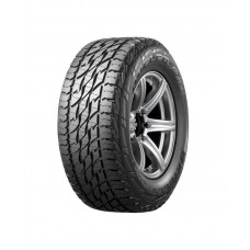 "Летняя шина Bridgestone 215/65 R16""C 108/106S DUELER A/T 697"