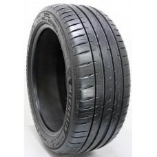 "Летняя шина Michelin 275/55 R19"" 111W Pilot Sport 4 SUV"