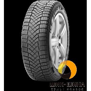 "Зимняя шина Pirelli 195/65 R15"" 95T Ice Zero Friction XL"